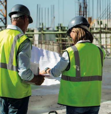 IOSH Safety, Health and Environment for Construction Site