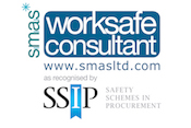 Worksafe Consultant LOGO