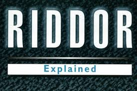 COVID-19 RIDDOR Reporting