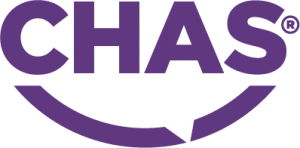 CHAS Re-accreditation